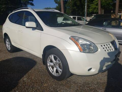 2009 Nissan Rogue for sale at Advanced Imports in Lafayette LA
