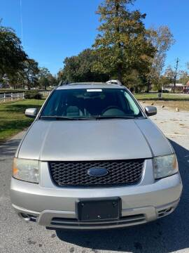2006 Ford Freestyle for sale at Affordable Dream Cars in Lake City GA