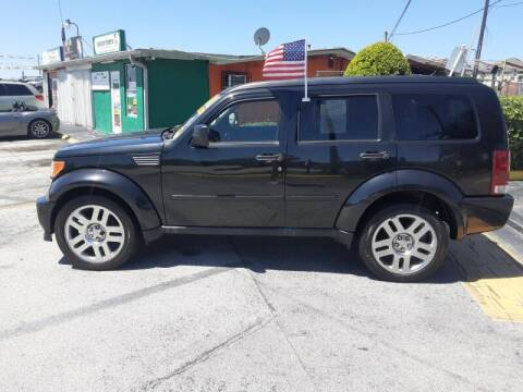 2011 Dodge Nitro for sale at GP Auto Connection Group in Haines City FL