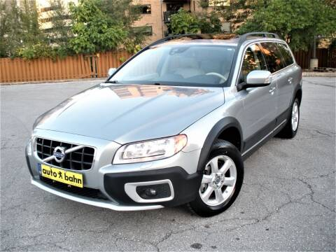 2012 Volvo XC70 for sale at Autobahn Motors USA in Kansas City MO