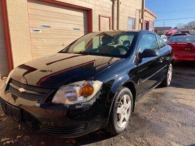 2007 Chevrolet Cobalt for sale at Used Car City in Tulsa OK