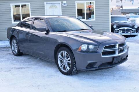 2013 Dodge Charger for sale at Alaska Best Choice Auto Sales in Anchorage AK