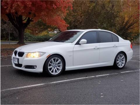 2010 BMW 3 Series for sale at Elite 1 Auto Sales in Kennewick WA