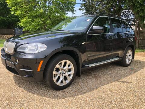 2013 BMW X5 for sale at Beverly Farms Motors in Beverly MA