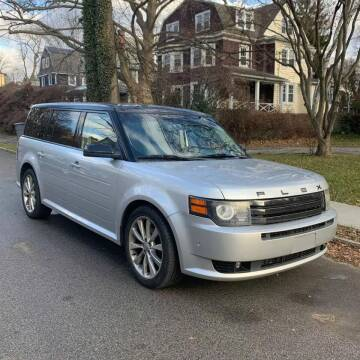2011 Ford Flex for sale at Millennium Auto Group in Lodi NJ