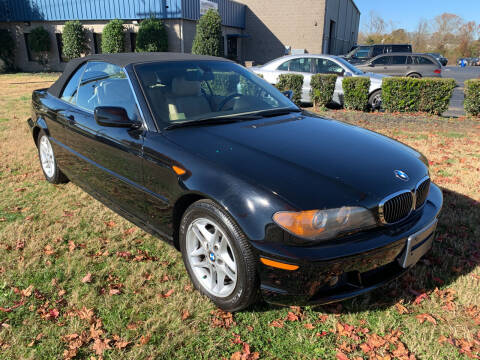 2004 BMW 3 Series for sale at Essen Motor Company, Inc in Lebanon TN