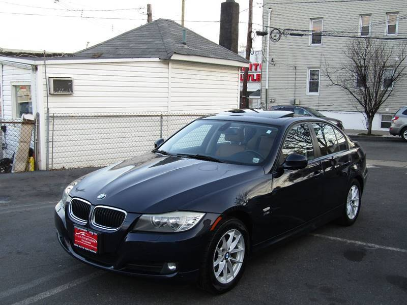 2010 BMW 3 Series for sale at The Auto Network in Lodi NJ