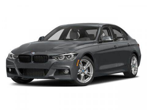 2018 BMW 3 Series for sale at Park Place Motor Cars in Rochester MN