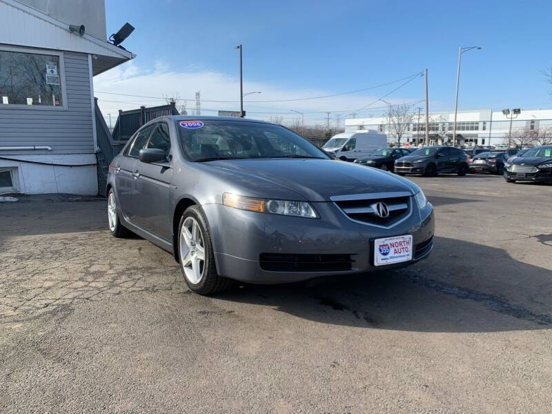 2006 Acura TL for sale at 355 North Auto in Lombard IL