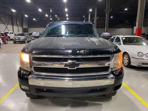 2010 Chevrolet Silverado 1500 for sale at Empire Auto Remarketing in Shawnee OK