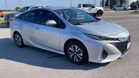 2018 Toyota Prius Prime for sale at Napleton Autowerks in Springfield MO