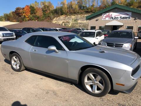 2009 Dodge Challenger for sale at Gilly's Auto Sales in Rochester MN