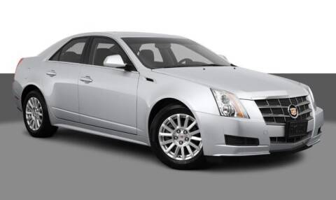 2011 Cadillac CTS for sale at Clapper MotorCars in Janesville WI