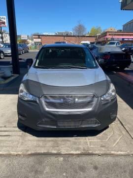2013 Subaru Impreza for sale at Olsi Auto Sales in Worcester MA