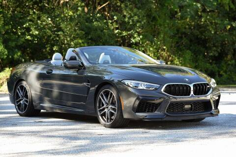 2020 BMW M8 for sale at Grant Car Concepts in Orlando FL