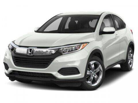2021 Honda HR-V for sale at RDM CAR BUYING EXPERIENCE in Gurnee IL