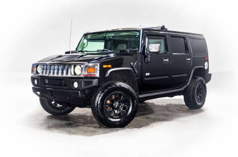 2003 HUMMER H2 for sale at CarXoom in Marietta GA