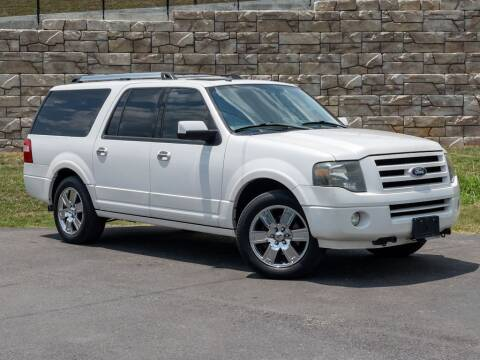 2010 Ford Expedition EL for sale at Car Hunters LLC in Mount Juliet TN