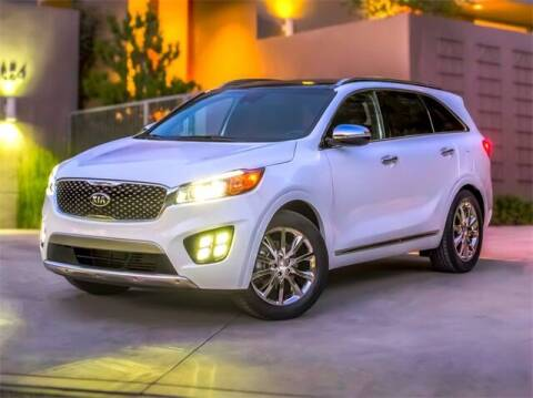 2017 Kia Sorento for sale at Michael's Auto Sales Corp in Hollywood FL