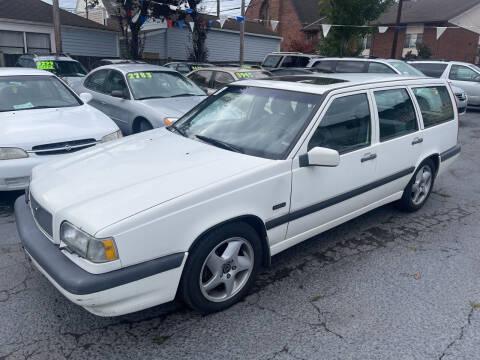 1997 Volvo 850 for sale at American Dream Motors in Everett WA
