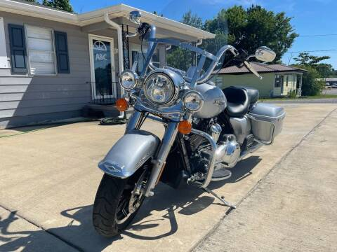 2019 Harley Davidson Road King for sale at A&C Auto Sales in Moody AL