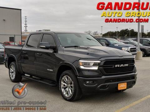 2019 RAM Ram Pickup 1500 for sale at Gandrud Dodge in Green Bay WI