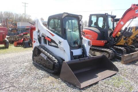 2013 Bobcat T590 for sale at Vehicle Network - Joe's Tractor Sales in Thomasville NC