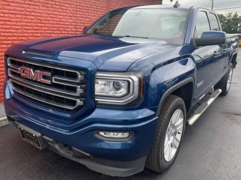 2017 GMC Sierra 1500 for sale at Cars R Us in Indianapolis IN