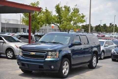 2007 Chevrolet Suburban for sale at Motor Car Concepts II - Kirkman Location in Orlando FL