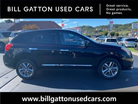 2011 Nissan Rogue for sale at Bill Gatton Used Cars in Johnson City TN