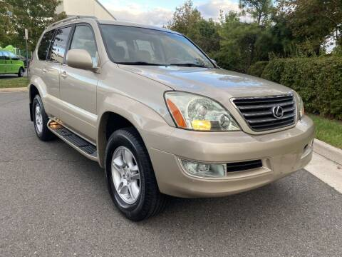 2007 Lexus GX 470 for sale at PM Auto Group LLC in Chantilly VA