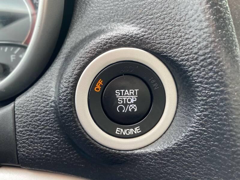 2016 Dodge Journey AWD SXT 4dr SUV - Woodburn OR