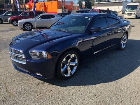 2013 Dodge Charger for sale at MK MOTORS in Marysville WA