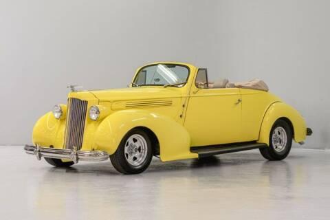 1939 Packard Street Rod