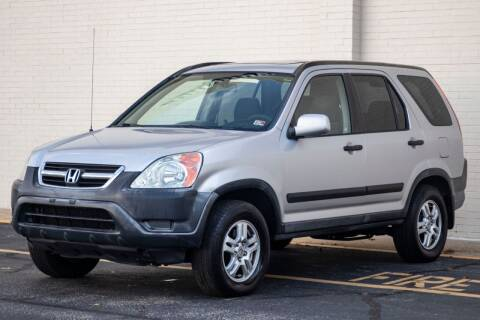 2003 Honda CR-V for sale at Carland Auto Sales INC. in Portsmouth VA