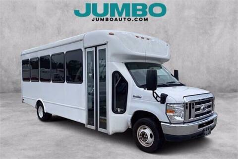 2016 Ford E-Series Chassis for sale at JumboAutoGroup.com in Hollywood FL