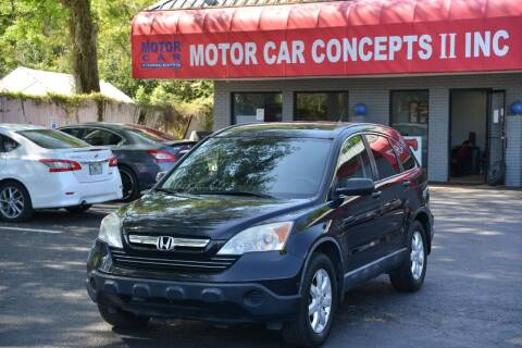 2008 Honda CR-V for sale at Motor Car Concepts II - Kirkman Location in Orlando FL