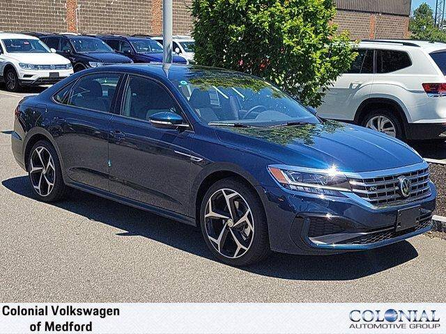 2021 Volkswagen Passat for sale in Medford, MA