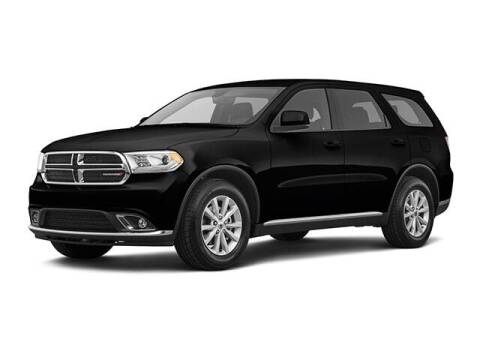 2020 Dodge Durango for sale at Bourne's Auto Center in Daytona Beach FL
