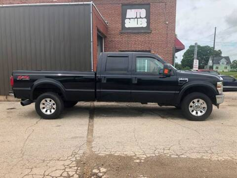 2008 Ford F-350 Super Duty for sale at LeDioyt Auto in Berlin WI