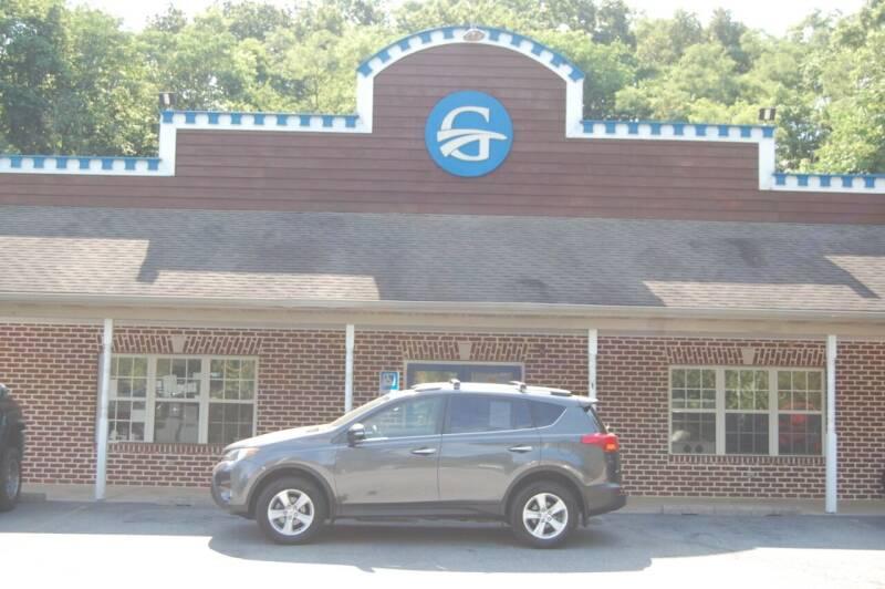 2013 Toyota RAV4 for sale at Gardner Motors in Elizabethtown PA
