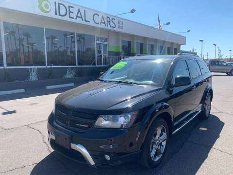 2017 Dodge Journey for sale at Ideal Cars in Mesa AZ