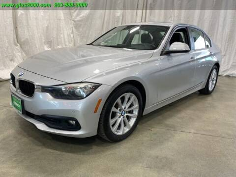 2016 BMW 3 Series for sale at Green Light Auto Sales LLC in Bethany CT