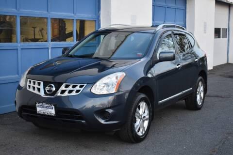 2013 Nissan Rogue for sale at IdealCarsUSA.com in East Windsor NJ