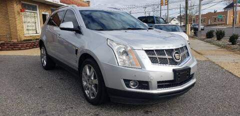 2011 Cadillac SRX for sale at A.C. Greenwich Auto Brokers LLC. in Gibbstown NJ