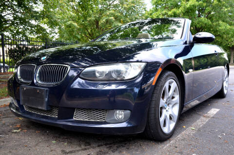2009 BMW 3 Series for sale at Wheel Deal Auto Sales LLC in Norfolk VA