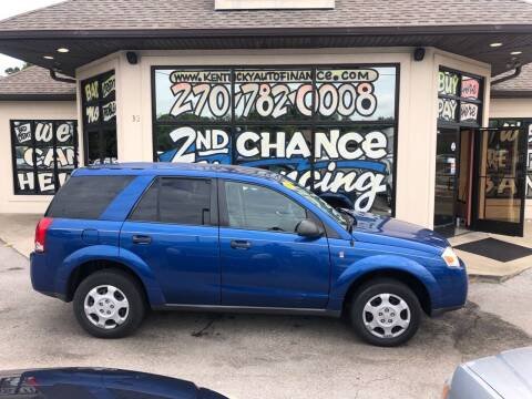 2006 Saturn Vue for sale at Kentucky Auto Sales & Finance in Bowling Green KY
