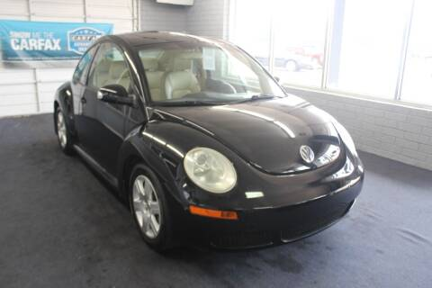 2007 Volkswagen New Beetle for sale at Drive Auto Sales in Matthews NC