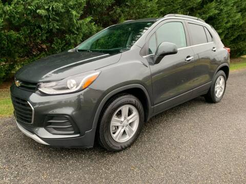 2018 Chevrolet Trax for sale at 268 Auto Sales in Dobson NC