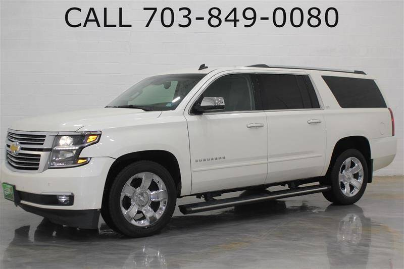 Used Chevrolet Suburban For Sale In Manassas Va Carsforsale Com